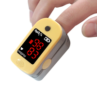измерение кислорода в крови